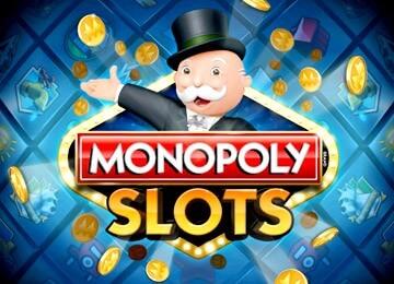 free online slot monopoly