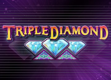Triple Diamond Slot Review
